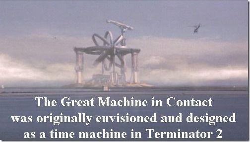 time machine da wallach