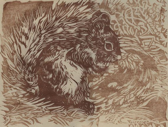 227 Best Images About Ideas For Wood Lino Print On
