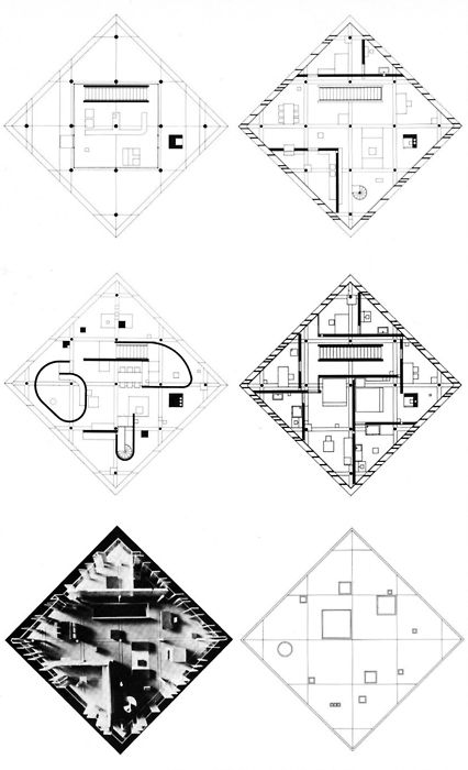 224 best images about architecture on pinterest le for Paper for architectural drawings