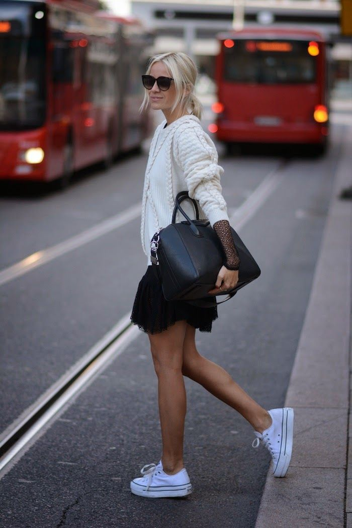 OSLO STREET STYLE - GET ON THE BUS