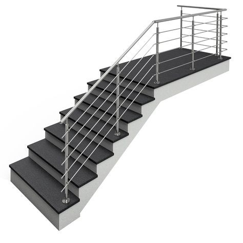 de 25 b sta id erna om treppe selber bauen bara p pinterest selbst bauen treppen selber. Black Bedroom Furniture Sets. Home Design Ideas