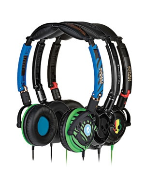 Skullcandy Lowriders -I have had about 4-5 pairs of these since I was a young teenager, and I still think they are great. I would love to get an upgrade to the HESH version though!