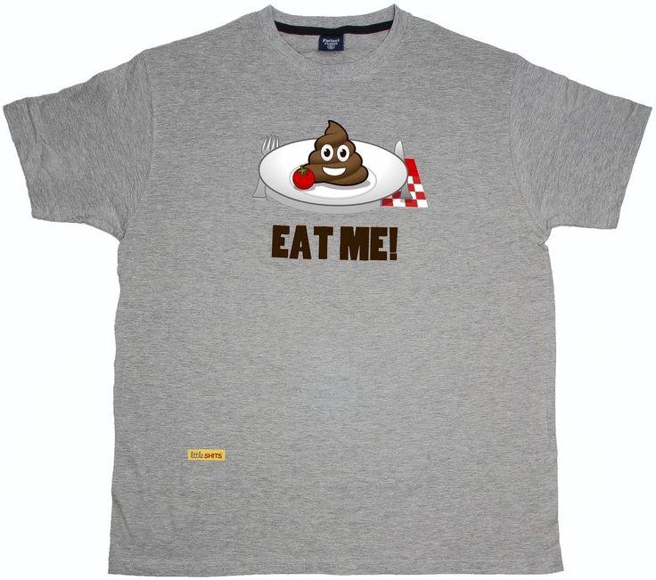 Funny T-Shirt, Emoji Poop, American Apparel, Black Tee, Men's Tee, Printed  Tee, Crude Humor, Great Gift, Humor T-Shirt, Cute Tee