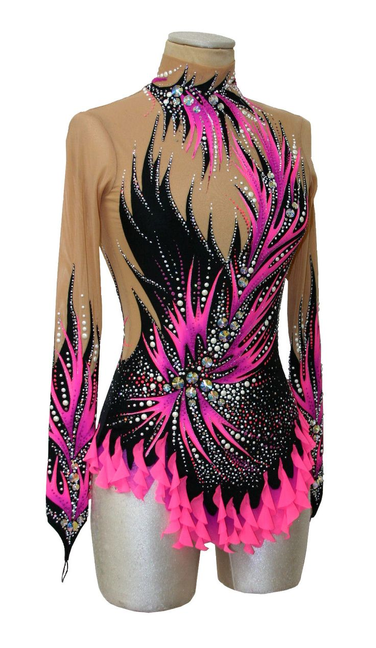 Beautiful leotard :O