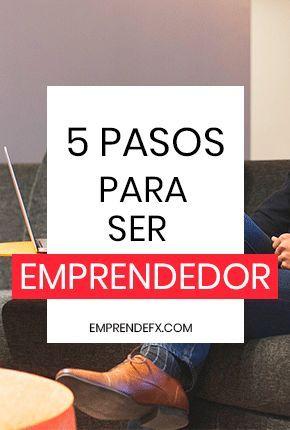 Conoce estos 5 para ser un emprendedor Sem Internet, Business, Frases, How To Earn Money, Entrepreneur, Innovative Products, Store, Business Illustration
