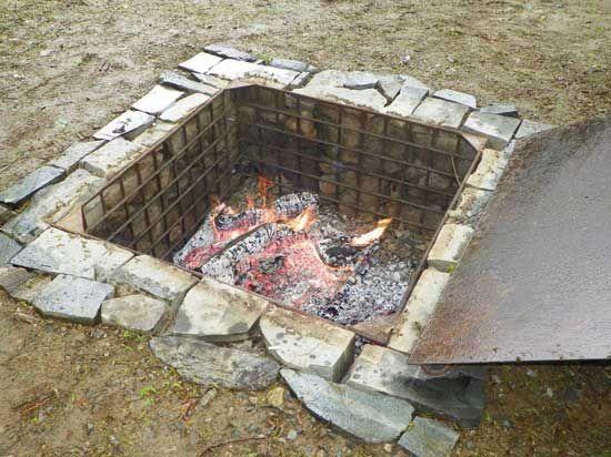 best 25 fire pit grill grate ideas on pinterest fire