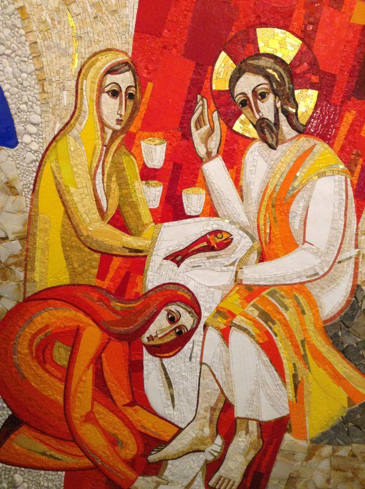 María y Marta