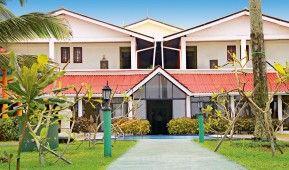 Life Ayurveda Resort in Wadduwa-Talpitiya / Sri Lanka #ayurveda #srilanka #wadduwa #talpitiya