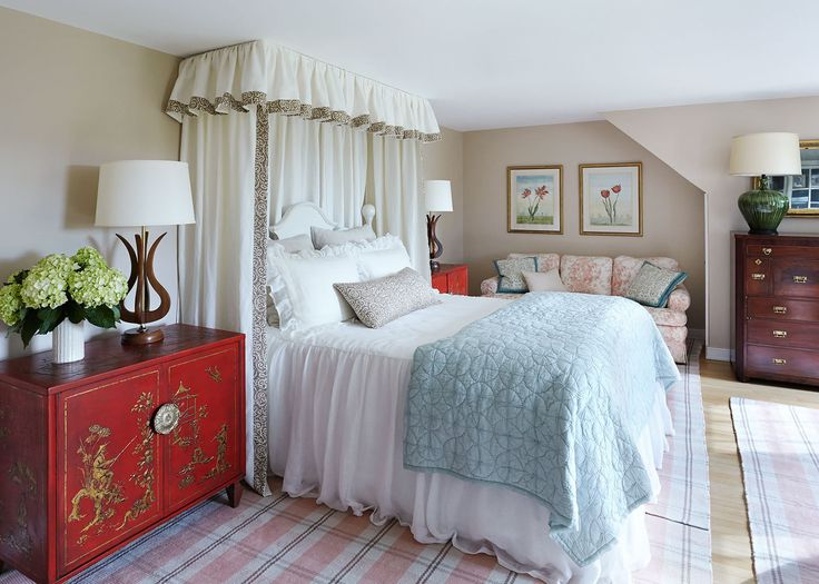 From Junk Room To Beautiful Bedroom The Big Reveal: 17 Best Images About Annie Selke On Pinterest