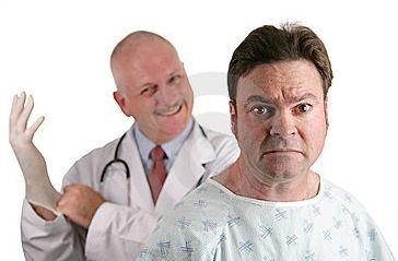Como cuesta someterse a examenes por parte del urologo...sinceramente creo que es el doctor del que mas valoraciones positivas se esperan para acudir a el! que genere confianza y seguridad...que miedo!  http://www.docplanner.pe/urologo  http://urologiaperuana.blogspot.com/