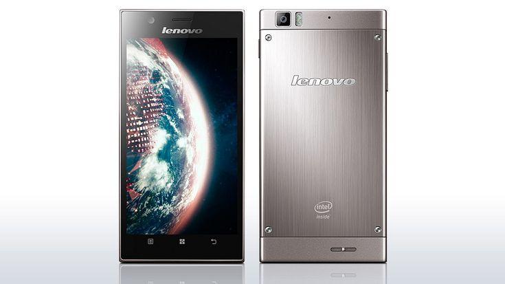 """Lenovo K900 - Powerful, Elegant 5.5"""" Smartphone   Lenovo (MY)"""