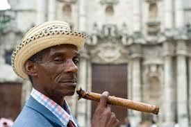 Cuba staat bekend om zijn sigaren.