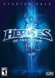 Heroes of the Storm Starter Pack - Windows Mac, Multi