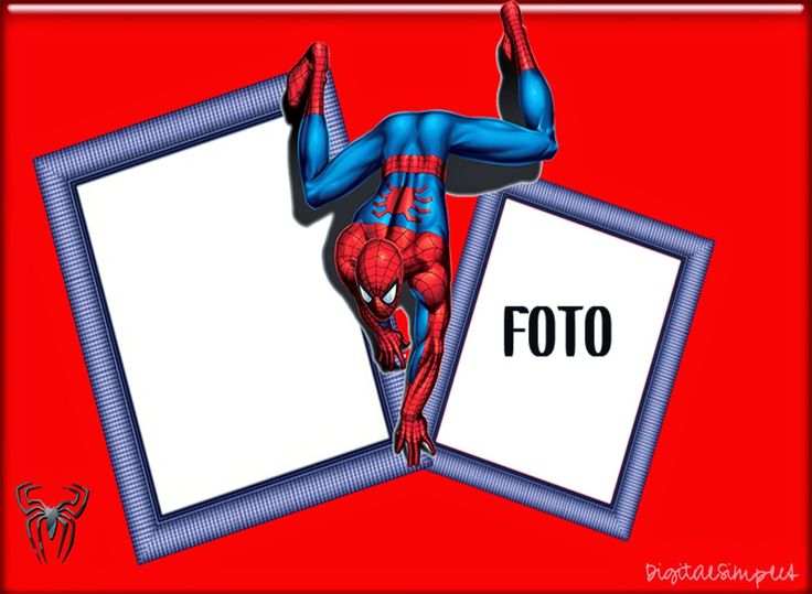 117 best festa tema homem aranha images on pinterest spiders free spiderman free printable invitations labels or cards stopboris Gallery