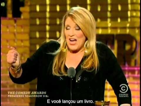 Lisa Lampanelli - Roast of Donald Trump (legendado)
