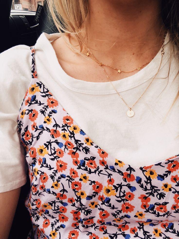 Layering Jewelry  – Svea Nassat