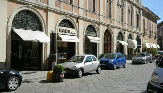 Gioielleria Rognoni Antonio & C. sas Corso Mazzini 54 - Cremona www.rognonigioiellishop.com