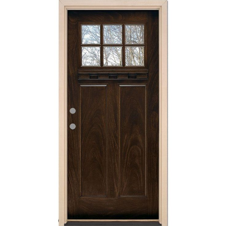 Best 25 exterior fiberglass doors ideas on pinterest for High end exterior doors