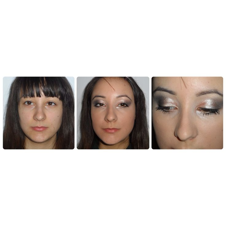 Makeovers after 6 hours!!!  Makeup session, makeup course, in London 160/ hour.  Wonder Makeup School