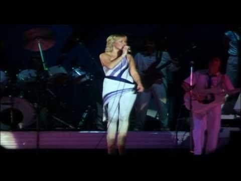 ABBA in Concert - another admission that I hesitate to make  -  -  yes yes I'm a closet ABBA fan!  okay I said it, so there - just don't me pay for it! LOL