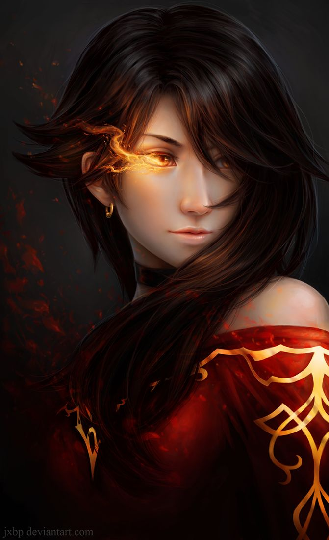 Cinder Fall by JxbP                                                                                                                                                                                 More
