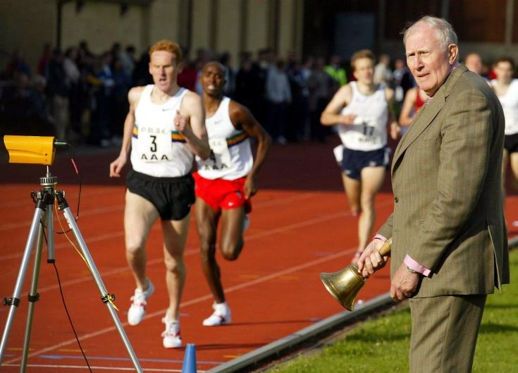 Roger Bannister: Sub four-minute mile guy passes away Roger Bannister, the first athlete to run a mile in under four minutes, has passed away age 88. That record has been broken since, but he continues to inspire athletes - from pros to weekend warriors. https://www.thesouthafrican.com/roger-bannister-dies/