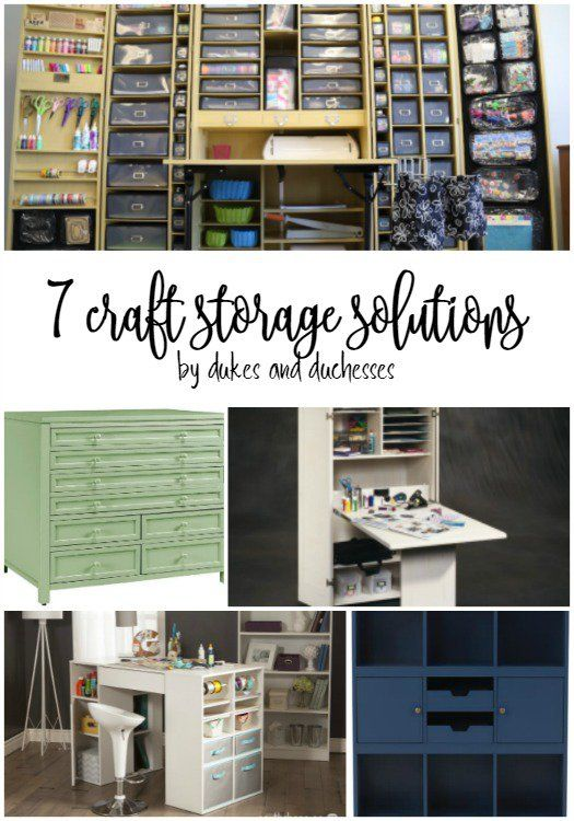 Craft Room Ideas On Pinterest Crafts Craft Supplies And Craft Space