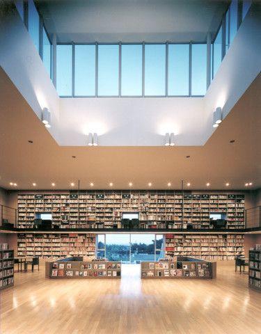 ここは本当に図書館!? 駅ビルやカフェ、美術館併設etc. 岡山の話題の図書館5選 - おか旅 - 岡山の観光総合サイト おかやま旅ネット