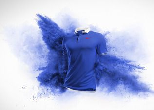 NIKE, Inc. - Nike Introduces First Product with ColorDry Technology