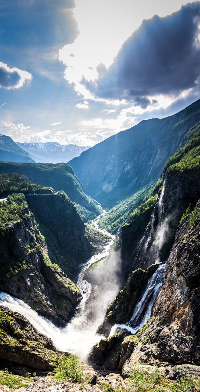 Suécia e Noruega 2018 – nossos destaques   – Norwegen