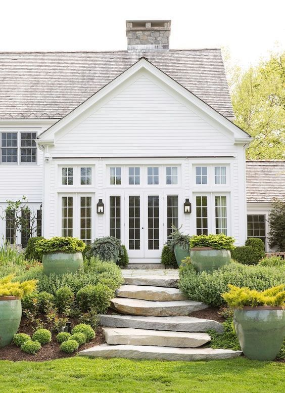 841 best Front yard landscape designs images on Pinterest ...