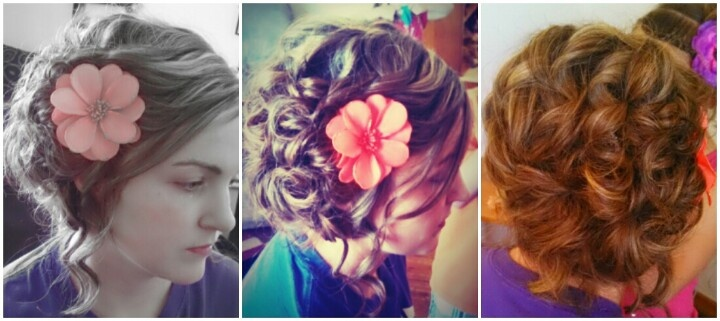 Terrific Luau Hair Hair Pinterest Luau Hair And Hair Short Hairstyles For Black Women Fulllsitofus