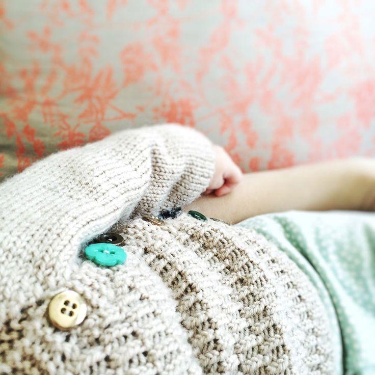 Nyfødtjakka