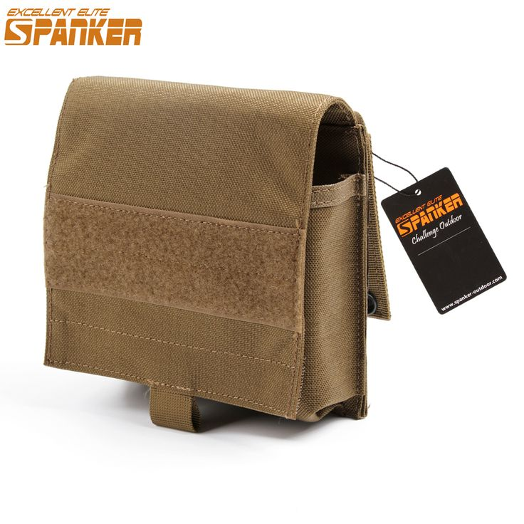 New Arrival Spanker Outdoor Military Waist Pack Bag Small Pocket Molle Pouch Fanny Pack Phone Pocket Hunting Simple Debris Bag *** AliExpress Affiliate's buyable pin. View the item in details on www.aliexpress.com by clicking the VISIT button #PhonePouch