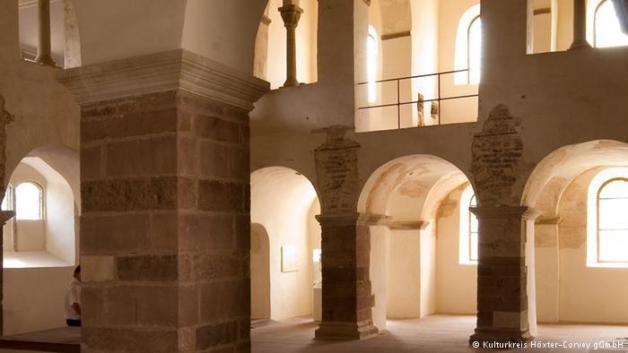 Galerie - Kloster Corvey