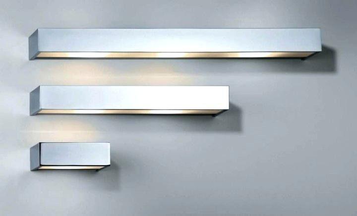 Spiegelbeleuchtung Badezimmer Lampe Spiegel