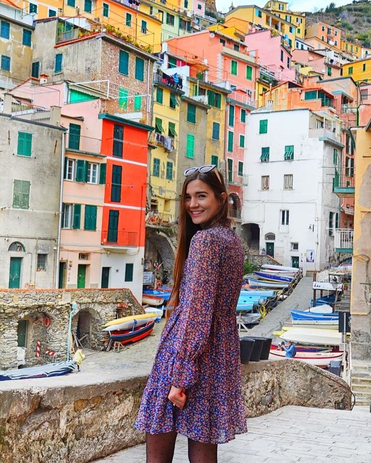 Hurra!  Jak Pōnbōczek do to za dwa miechy ôd dzisiej bydymy zaś we Italiji!  - #belekaj #godej #rajza #cinqueterre #5terre #riomaggiore #vernazza #manarola #corniglia #liguria #ig_liguria #italy #italia #visititaly #visititalia #włochy #podróż #podroze #dametraveler #girlswhotravel #podróże #zwiedzanie #zwiedzamy #wakacje #blogtroterzy #blogpodrozniczy #wanderlust