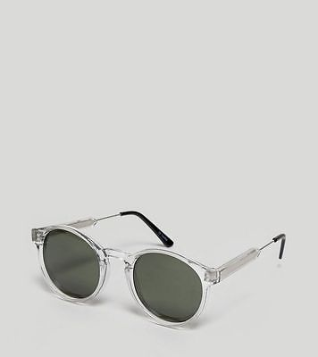 Spitfire Anorak 2 Sunglasses Clear