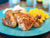 KFC Grilled Chicken Copycat Recipe