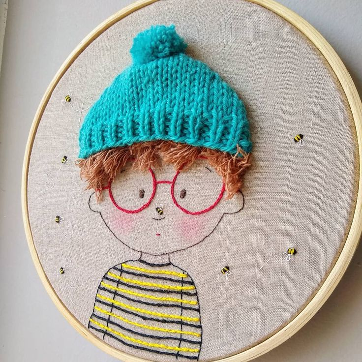 embroidery by anacardia_dolls