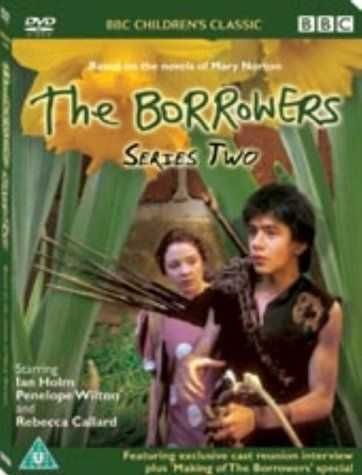The Borrowers - Series 2 DVD - BBC http://www.ebay.co.uk/sch/m.html?_odkw=&_osacat=0&_ssn=robs_rare_recordings&_trksid=p2046732.m570.l1313.TR2.TRC0&_nkw=borrowers&_sacat=0&_from=R40
