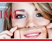 Photo Facebook Timeline Cover - Magazine Style