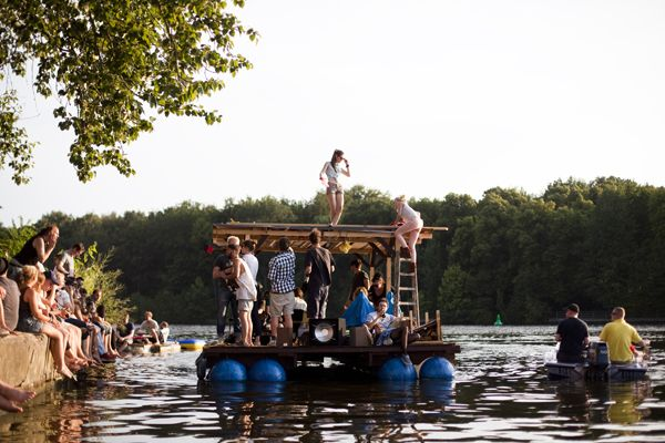Berlin in summer is Berlin at its best. It's one of those cities where locals will avoid venturing far because they know that few other cities will provide the same amount of open air entertainment. With over 100 lakes, many of which are suitable for swimming, there is no need to board planes and