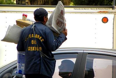 Noticias del día. / News of the day.