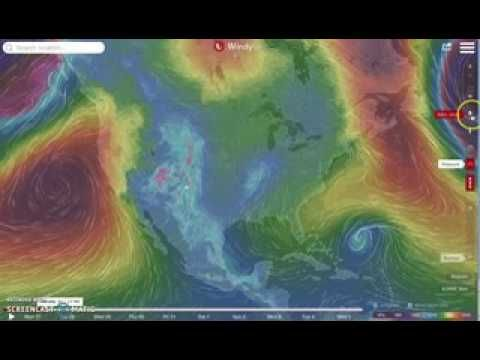 ALERT  NEWS Today's Update, World Weather, Earthquakes, Storms, Space, etc,