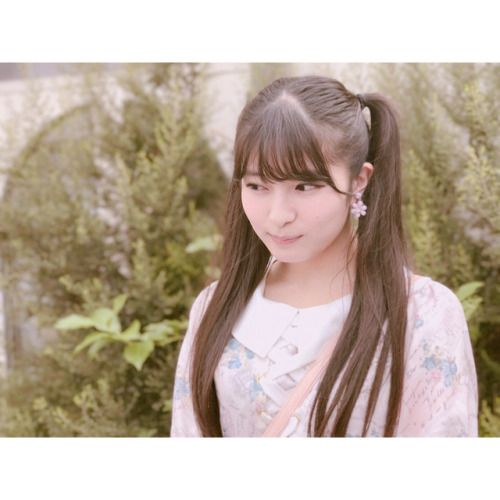 おはよう 友達と遊びに行った時友達が知らん間にとっとった #ふいに... #Team8 #AKB48 #Instagram #InstaUpdate