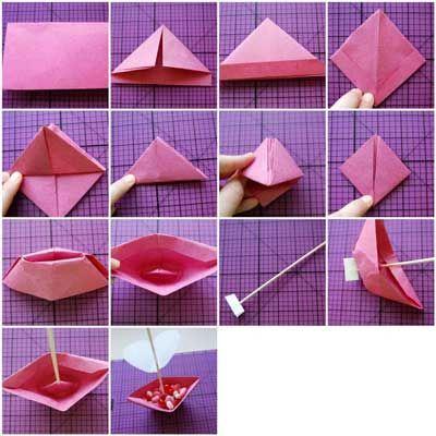 7 Homemade Valentine Ideas