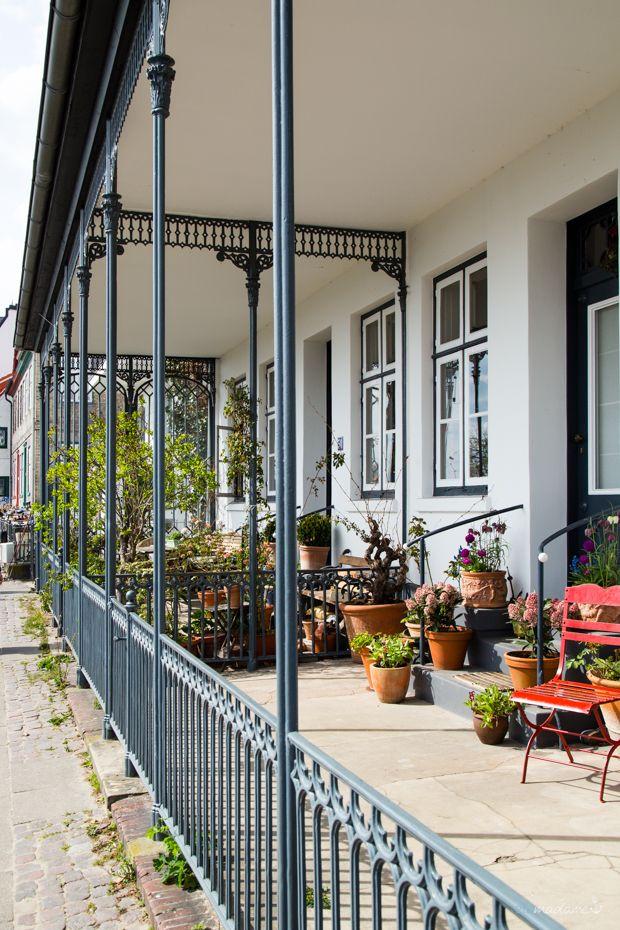 Ber ideen zu klassische architektur auf pinterest - Stadtgarten hamburg ...