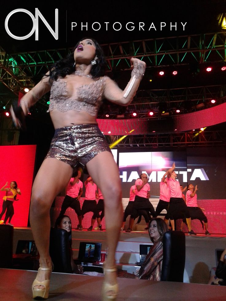Martina la peligrosa , great  show