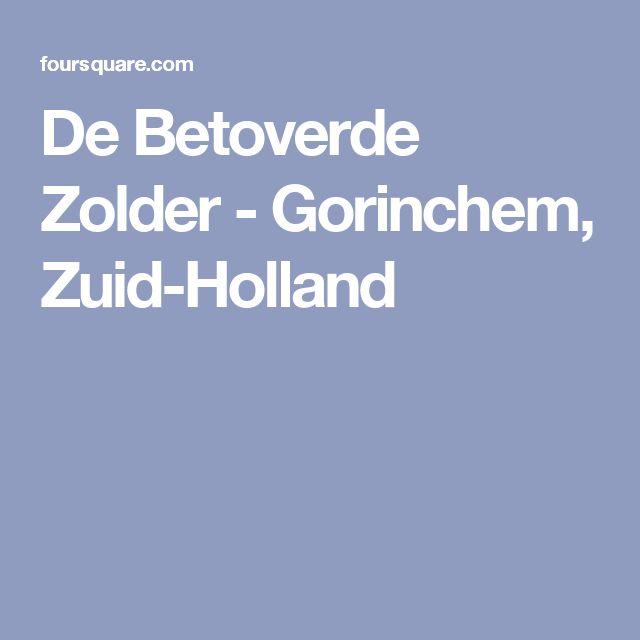 De Betoverde Zolder - Gorinchem, Zuid-Holland